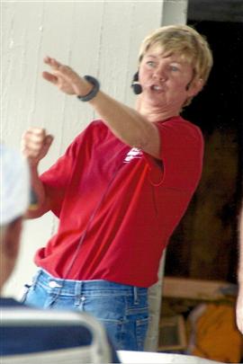 Darlene Bullock, Auctioneer & Appraiser