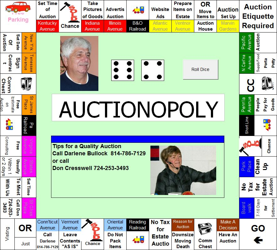 auctionopoly